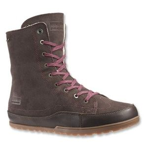 new concept various colors best prices Patagonia Activist fleece waterproof boots